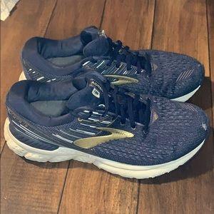 Brooks adrenaline 19 men's running shoes